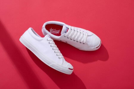 CONVERSEよりJACK PURCELL CLASSICSアップデート版が発売