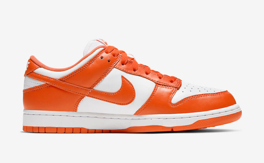 "NIKE DUNK LOW ""SYRACUSE"""