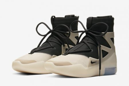 "NIKE AIR FEAR OF GOD 1 ""STRING"" 5/1(金)発売"