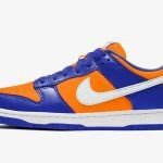 "NIKE DUNK LOW ""UNIVERSITY ORANGE"" 近日発売"