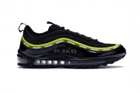 UNDEFEATED × NIKE AIR MAX 97 コラボスニーカーが年内発売予定