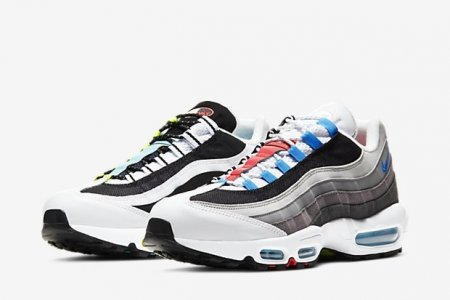 "NIKE AIR MAX 95 QS ""GREEDY"" 2020 4/15(水)発売"