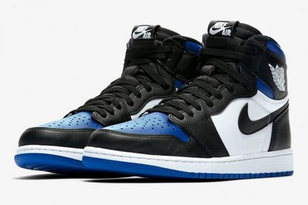 "NIKE AIR JORDAN 1 HIGH OG ""GAME ROYAL"" 5/16(土)発売"
