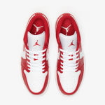"NIKE AIR JORDAN 1 LOW ""GYM RED"" 4/18(土)発売"