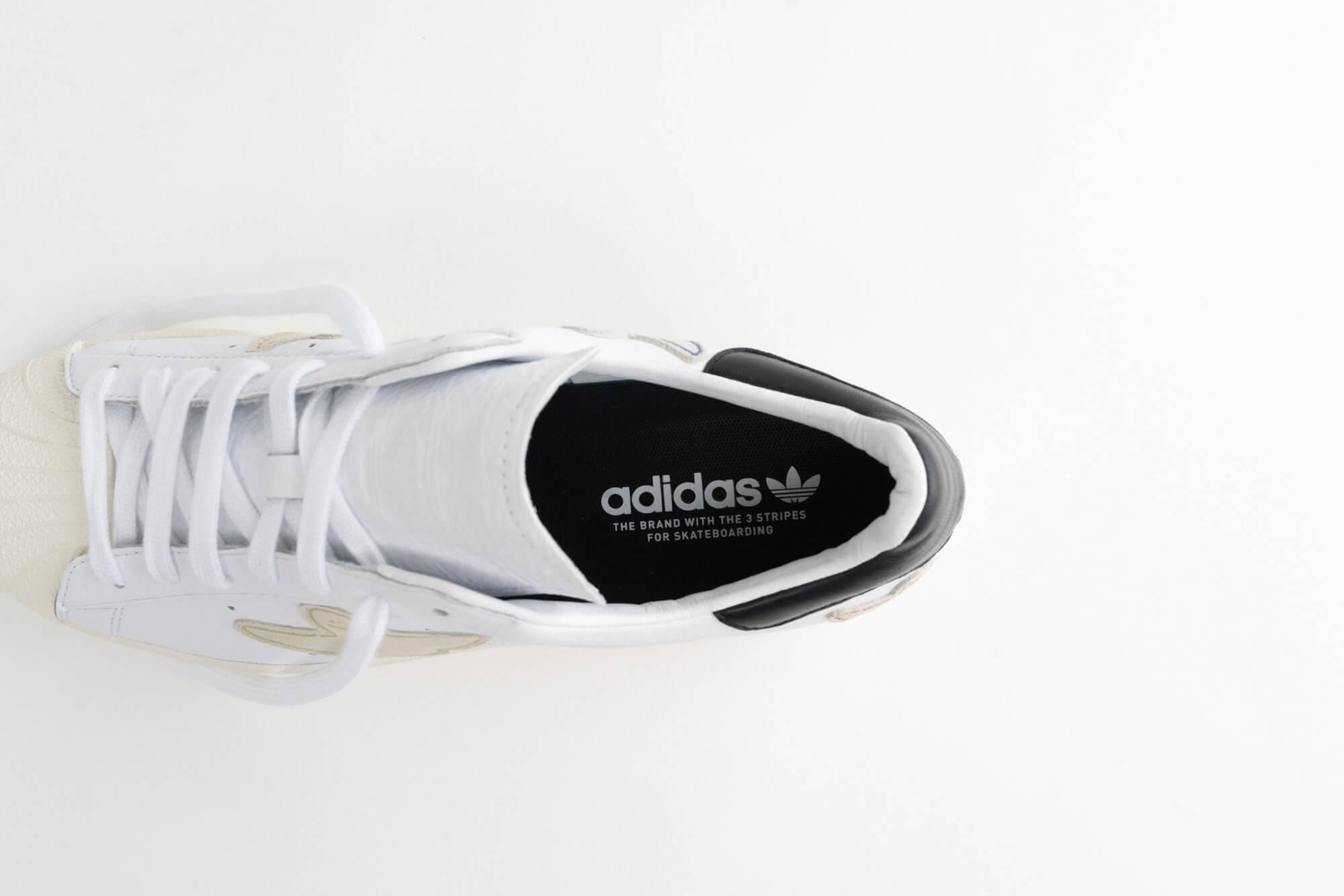 adidas × Mark Gonzales