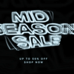 END.にてMID SEASON SALEが開催中