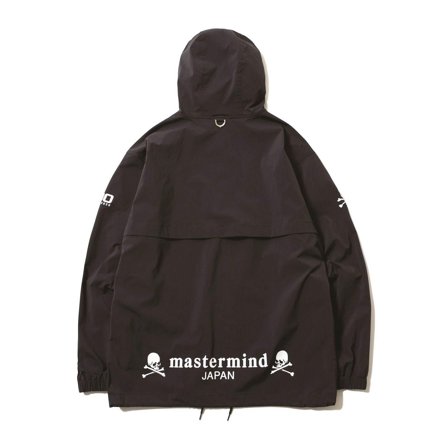 NEW ERA × mastermind JAPAN