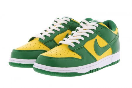 NIKE DUNK LOW SP 3カラーが近日発売へ