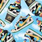 NIKE SB DUNK LOW × Ben & Jerry's コラボモデル5/23(土)&26(火)発売