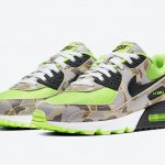 "NIKE AIR MAX 90 ""VOLT DUCK CAMO"" 5/23(土)発売決定"