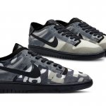 COMME des GARCONS x ウィメンズ NIKE DUNK LOW 5/14(木)発売