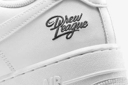 "NIKE AIR FORCE 1 LOW ""DREW LEAGUE"" 6/6(土)発売へ"