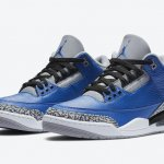 "NIKE AIR JORDAN 3 RETRO ""VARSITY ROYAL"" 6/26(金)発売"