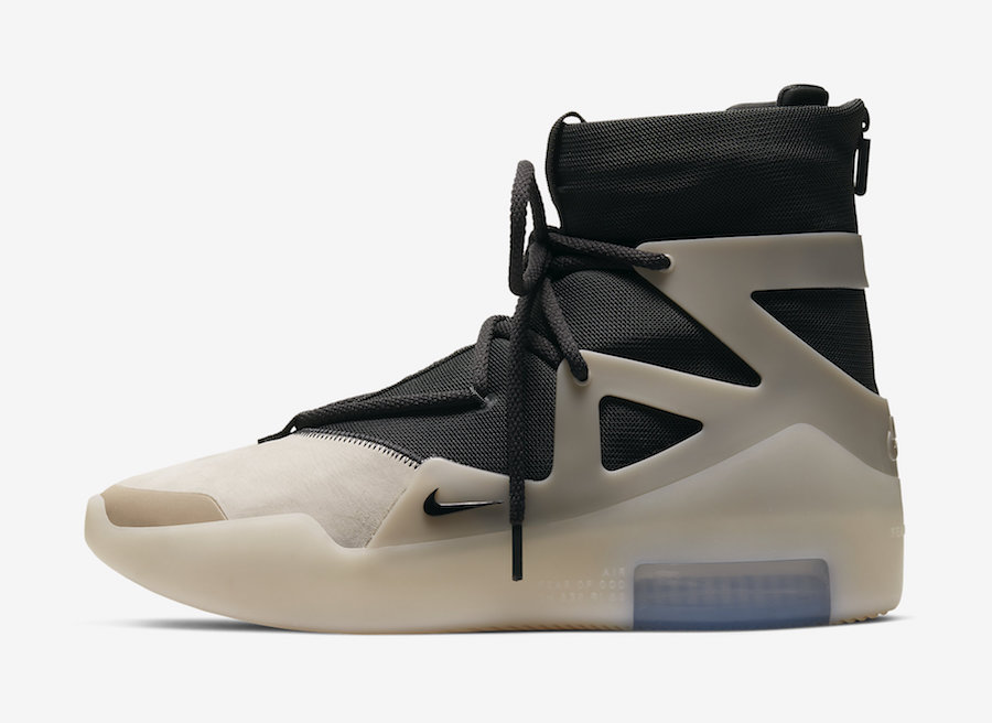 NIKE AIR FEAR OF GOD