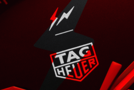 TAG Heuer × fragment design コラボモデルが8月頃発売予定