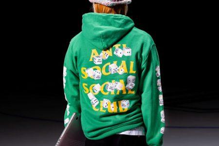 ASSC 2020 秋冬コレクションが8/2(日)発売