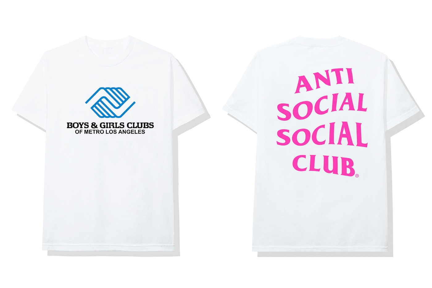 ASSC × Boys & Girls Clubs of Metro LA