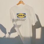 IKEAよりオフィシャルアパレルアイテムが7/31(金)発売
