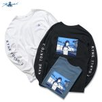 SOPH. × KYNE のカプセルコレクションが7/28(火)発売