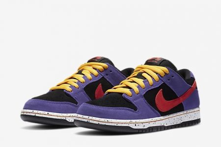 "NIKE SB DUNK LOW ""TERRA ACG"" 近々発売予定"