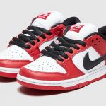 "NIKE SB DUNK LOW ""CHICAGO"" 7月中に発売との噂"