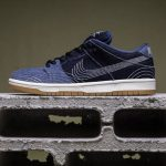 "NIKE SB DUNK LOW ""PREMIUM DENIM"" 8/1発売予定"
