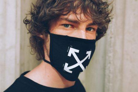 Off-White™より全6型のマスクが7/4(土)に登場