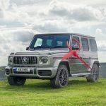 Virgil Abloh × Mercedes-Benz がまさかのコラボレーション