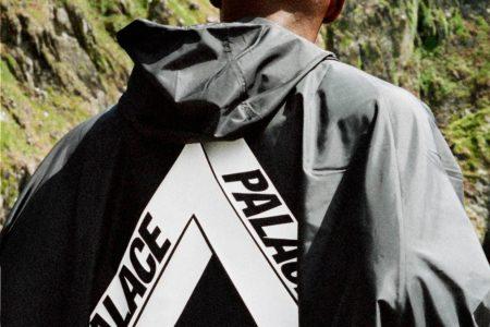 "PALACE × adidas ""Palace adidas SUNPAL""が8/15(土)発売"