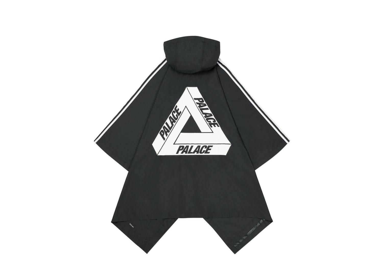 PALACE × adidas