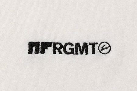 サカナクション NF Records × fragment アイテム発売中
