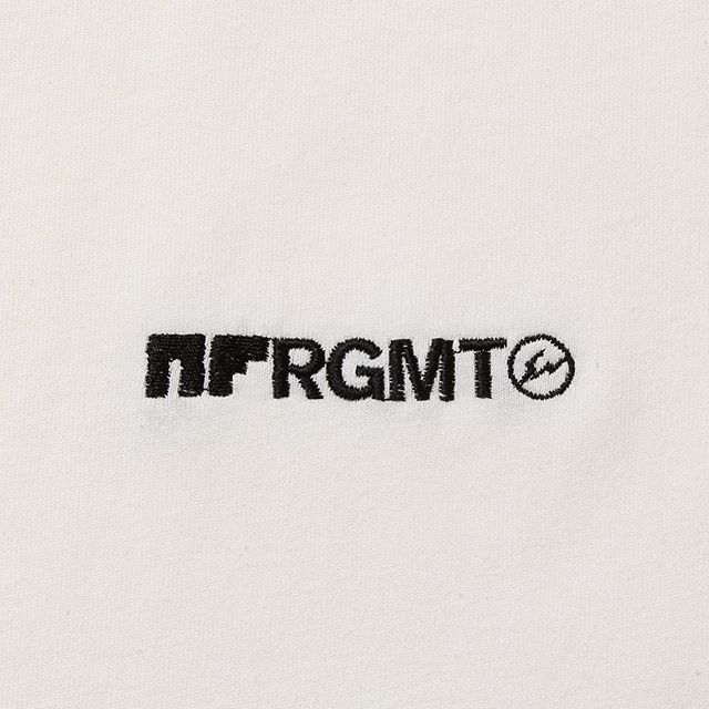 NF Records × fragment