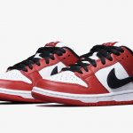 "NIKE SB DUNK LOW ""CHICAGO"" 9月発売予定"