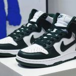 "NIKE  DUNK HIGH ""PRO  GREEN"" 9/23(水)発売予定"