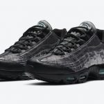 "NIKE AIR MAX 95 ""DNA AURORA GREEN"" 9/12(土)発売"