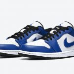 "NIKE  AIR JORDAN 1 LOW  ""GAME  ROYAL"" 9/1(火)発売予定"
