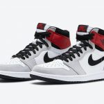 "NIKE AIR JORDAN 1 RETRO HIGH ""SMOKE GREY"" 9/4(金)発売"