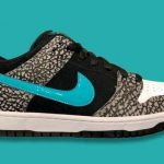 "NIKE SB DUNK LOW  ""Elephant"" 11月発売か"