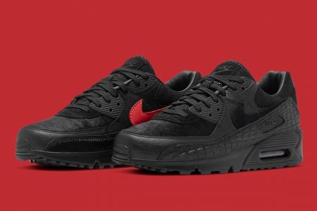 "NIKE AIR MAX 90 ""INFRARED BLEND"" 8/8(土)発売"