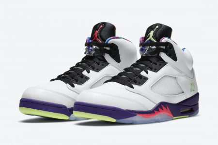 "NIKE AIR  JORDAN 5 ""Alternate Bel-Air"" 8/29(土)発売"