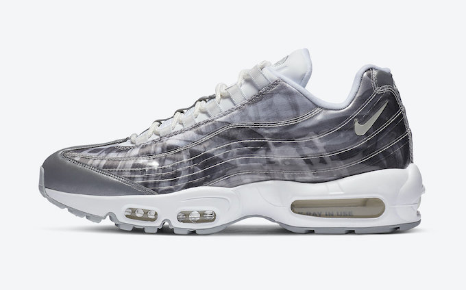 "NIKE AIR MAX 95 ""DNA SAIL"""