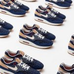 DENHAM × NIKE AIR MAX 1 が9/19(土)発売