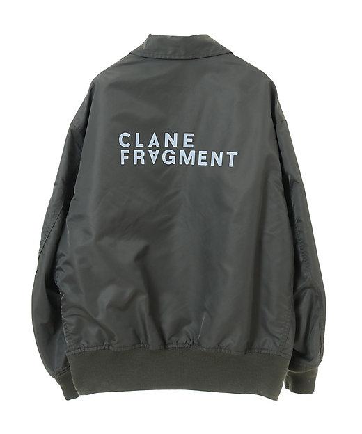 fragment × CLANE