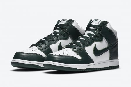 "NIKE DUNK HIGH ""PRO GREEN"" 9/18(金)発売"