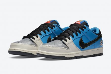 NIKE SB DUNK LOW × instant skateboards 9/18(金)発売
