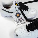 "<販売店記載>NIKE × PEACEMINUSONE AIR FORCE 1 ""PARA NOISE"" 11/25(水)発売"