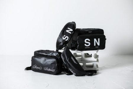 UNDERCOVER × RAMIDUS コラボバッグが9/19(土)発売