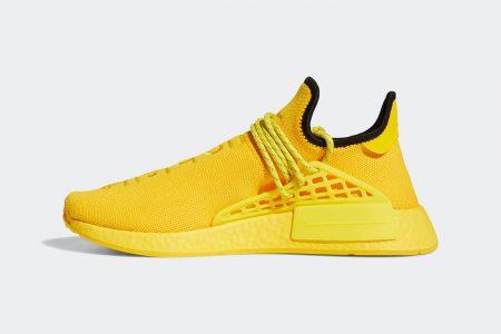 """<販売店記載>adidas HUMAN RACE """"BOLD GOLD"""" 11/7(土)発売"""