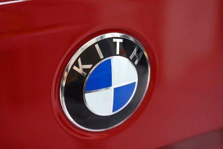 KITH × BMW  コラボコレクションが公開
