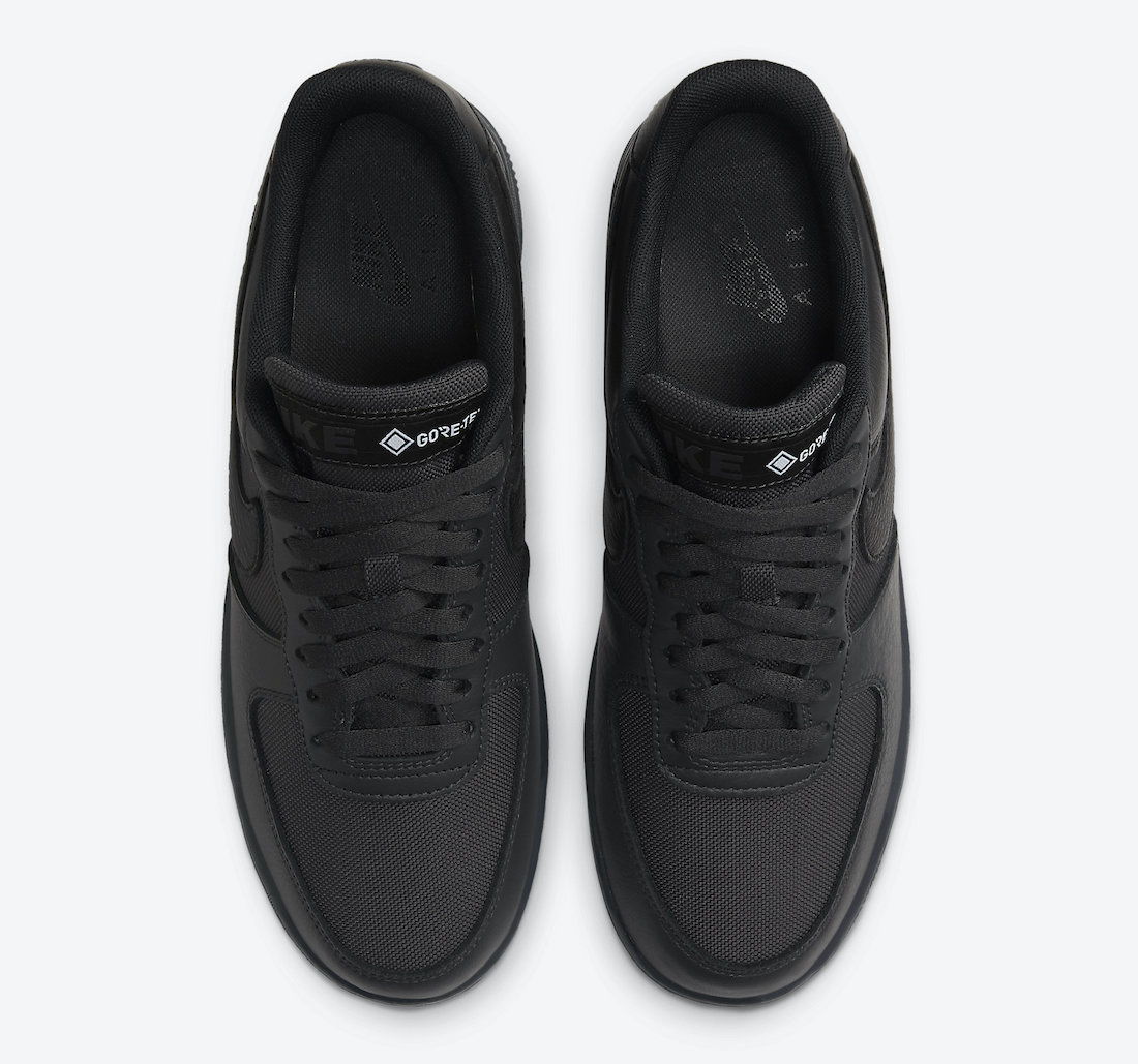 NIKE AIR FORCE 1 LOW GORE-TEX®